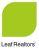 Leaf Realtors, Oldwick NJ logo