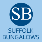 Suffolk Bungalows, Bury St Edmunds logo