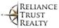 Reliance Trust Realty and Investments, Melbourne FL logo