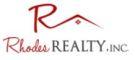 Rhodes Realty Inc., Oviedo FL logo
