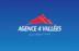 Agence Immobilière Quatre Vallées, Thyon-Les Collons logo