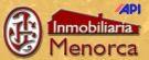 Inmobiliaria Menorca, Menorca  logo