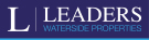 Leaders Waterside Properties , Ocean Village  logo