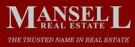 Mansell Real Estate - South Ogden, Aouth Ogden UT logo