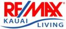 RE/MAX Kauai Living, Kalaheo HI logo