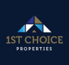 1st Choice Properties , St Albans branch logo