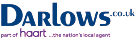 Darlows, Albany Road logo
