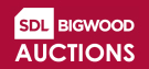 SDL Bigwood Auctions, Coventry branch logo