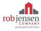 Rob Jensen Company, Las Vegas NV logo