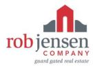 Rob Jensen Company, Las Vegas NV details