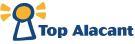 Top Alacant, Santa Pola logo