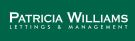 Patricia Williams, Louth branch logo