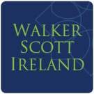 Walker Scott Ireland, Peebles logo