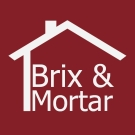 Brix & Mortar, Workington branch logo