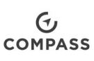 Compass Real Estate, Washington logo