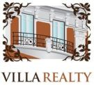 Villa Realty, Denver logo