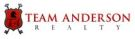 Team Anderson Realty, Holly Springs logo