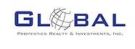 Global Properties Realty & Investments, Inc, Ocala logo
