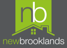 New Brooklands Estate Agents, Newton le Willows logo
