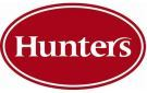 Hunters, Henley-in-Arden branch logo