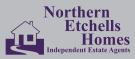 Northern Etchells, Gatley logo