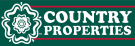 Country Properties, Cambridge logo
