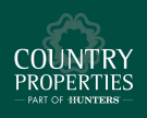 Country Properties, Shefford logo