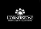 Cornerstone Properties International, Tampa logo