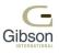 Gibson International, Los Angeles logo