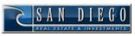 San Diego Real Estate and Investments, San Diego logo