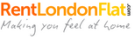 RentLondonFlat.com, London logo