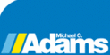 Michael C Adams, Widnes branch logo