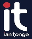 Ian Tonge Property Services Limited, New Mills branch logo