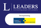 Leaders incorporating Town & Country, Evesham logo