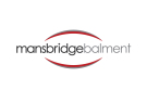 Mansbridge Balment, Bere Alston branch logo