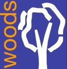 Woods Estate Agents, Portishead logo
