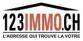 123immo.ch, Sion logo