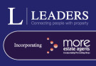 Leaders incorporating More Estate Agents, Clacton-On-Sea branch logo