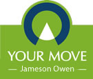 YOUR MOVE - Jameson Owen, Dunstable logo