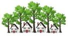 Tree City Real Estate PC, Happy Valley logo