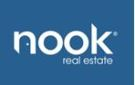 Nook Real Estate, Irvine Logo