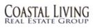 Coastal Living Real Estate Group, Surf City Logo