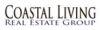 Coastal Living Real Estate Group, Surf City logo