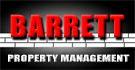 Barrett Property Management, Rayleigh logo
