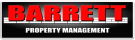 Barrett Property Management, Wickford logo