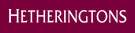 Hetheringtons, Cuffley logo