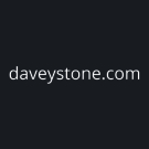 Davey Stone, Hackney logo