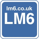 LM6 Commercial Property Limited, Liverpool logo