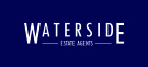 Waterside Estate Agents Ltd, Commerical logo