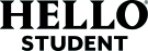 Hello Student, Willowbank branch logo